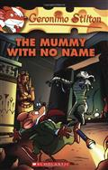 GERONIMO-STILTON-REPORTER-HC-VOL-04-MUMMY-WITH-NO-NAME