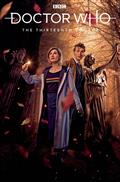 Doctor Who 13Th Season Two #1 Cvr B Photo