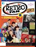 Retrofan Magazine #8 (C: 0-1-1)
