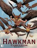 HAWKMAN-COMPANION-SC