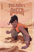 Vagrant Queen Planet Called Doom #1 Cvr A