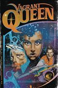 Vagrant Queen Planet Called Doom #1 Cvr B