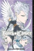 Black Clover GN Vol 19 (C: 1-0-1)
