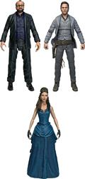 Westworld Select Series 2 Figure Asst (C: 1-1-2)