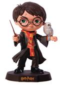 Mini Co Figures Harry Potter Harry Vinyl Statue (C: 1-1-2)