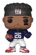 Pop Nfl Legends Giants Saquon Barkley Vinyl Figure (C: 1-1-2