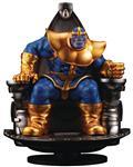 Marvel Thanos On Space Throne Fine Art Statue (Net) (C: 1-1-