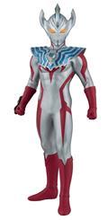 Ultraman Taiga & Ultra Heroes Ultraman Taiga Ichiban Fig (Ne
