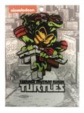 TMNT Nightwatch Raphael Patch (C: 1-1-2)