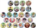 Jojos Bizarre Adventure S2 144Pc Button Dis (C: 1-1-2)