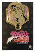 Jojos Bizarre Adventure Gold Doppio Pin (C: 1-1-2)