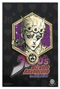 Jojos Bizarre Adventure Gold Giorno Pin (C: 1-1-2)