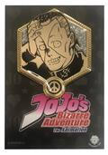 Jojos Bizarre Adventure Gold Okuyasu Pin (C: 1-1-2)