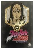 Jojos Bizarre Adventure Gold Risotto Pin (C: 1-1-2)