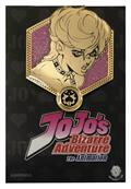 Jojos Bizarre Adventure Gold Trish Una Pin (C: 1-1-2)