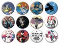 DC Heroes Batman 144Pc Button Asst Dis (C: 1-1-2)