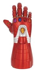 Endgame Iron Man Nano Gauntlet Pvc Figural Coin Bank (C: 1-1
