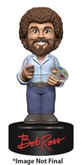 Bob Ross Body Knocker (C: 1-1-2)