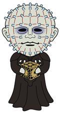 Creepy Classix Krusheez Hellraiser III Pinhead Stress Ball (