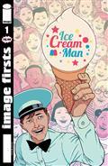 Image Firsts Ice Cream Man #1 (MR)