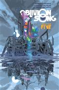 Oblivion Song By Kirkman & De Felici TP Vol 05