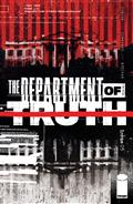 Department of Truth #5 Cvr A Simmonds (MR)