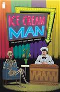 Ice Cream Man #23 Cvr A Morazzo & Ohalloran (MR)
