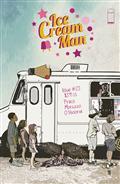 Ice Cream Man #23 Cvr B De Landro (MR)