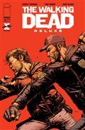 Walking Dead Dlx #6 Cvr A Finch & Mccaig (MR)