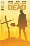 Walking Dead Dlx #6 Cvr B Moore & Mccaig (MR)