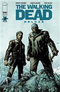 Walking Dead Dlx #7 Cvr A Finch & Mccaig (MR)