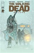 Walking Dead Dlx #7 Cvr B Moore & Mccaig (MR)