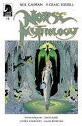 Neil Gaiman Norse Mythology #4 Cvr A Russell (C: 1-0-0)