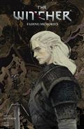 Witcher TP Vol 05 Fading Memories