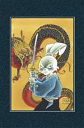 USAGI YOJIMBO SAGA LTD ED HC (2ND ED) VOL 01 (C: 0-1-2)
