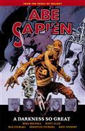 ABE-SAPIEN-TP-VOL-06-DARKNESS-SO-GREAT