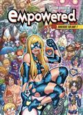 Empowered Omnibus TP Vol 01 (C: 1-0-0)