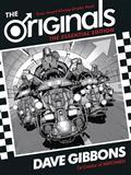 Originals Essential Ed HC (MR)
