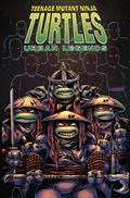 TMNT Urban Legends TP Vol 02 (C: 0-1-2)