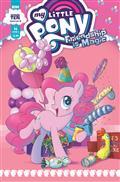 My Little Pony Friendship Is Magic #94 Cvr A  Kuusisto (C: 1