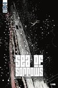 Sea of Sorrows #3 (of 5) Cormack Cvr (C: 1-0-0)