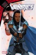 King In Black Return of Valkyries #1 (of 4) Noto Profile Var
