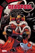 Deadpool #10 Kib