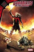 Guardians of The Galaxy #10 Kib