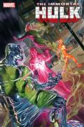 Immortal Hulk #43
