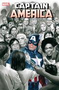 Captain America #27