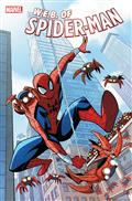 Web of Spider-Man #2 (of 5)