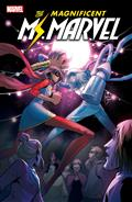 Magnificent Ms Marvel #18
