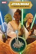 Star Wars High Republic #1 (of 6)