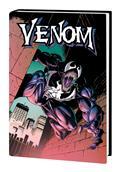 Venomnibus HC Vol 01 Bagley Cvr New PTG
